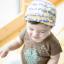 HT373••หมวกเด็ก•• / หมวกแก็ปเครื่องบิน (สีเหลือง) thumbnail 1