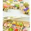 ของเล่นไม้ ชุดแต่งตัวตุ๊กตา ครอบครัวหมี thumbnail 3