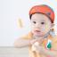 หมวกแก๊ป หมวกเด็กแบบมีปีกด้านหน้า ลาย HAPPY PRINCE (มี 2 สี) thumbnail 10