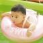 ห่วงยางว่ายน้ำเด็กเล็ก ช่วยพยุงอกและหลัง Swim Trainer Back Rings มีฟ้า ชมพู thumbnail 4