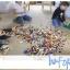 ถุงรูดเก็บของเล่น+แผ่นรองนั่งเล่น 2 in 1 Toys Fast Pouch Pad thumbnail 4