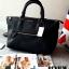 กระเป๋า รุ่น Mango Leather Handbag หนังสวยดูดี หนาใช้งานได้ยาวนานค่ะ thumbnail 4
