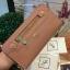 กระเป๋าสตางค์ใบยาว LYN Jubilee Long Wallet สุดฮิตเ สวยหรูสไตล์ ราคา 1,290 บาท ส่งฟรี Bagshopweb.com thumbnail 7