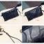 กระเป๋าสะพายข้างมินิ NEW SOFT LEATHER ROCK STUDDED CLUTCH แฟชั่นสไตล์ zara fashionista ราคา 790 ส่งฟรี ems thumbnail 7