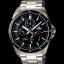 นาฬิกาข้อมือ CASIO EDIFICE MULTI-HAND รุ่น EF-341D-1AV thumbnail 1