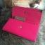 กระเป๋าสตางค์ Charles&keith Wallet Pink thumbnail 4
