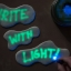 ดินน้ำมันเรืองแสง <พร้อมส่ง> thumbnail 1