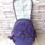 กระเป๋าเป้ KIPLING K 12147 CITY PACK B OUTLET HONG KONG สีม่วง thumbnail 10