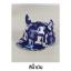 หมวกแก๊ป หมวกเด็กแบบมีปีกด้านหน้า ลายแมวเหมียว (มี 3 สี) thumbnail 17