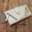 กระเป๋าสตางค์ CHARLES & KEITH DOUBLE ZIP DETAIL WALLET กระเป๋าสตางค์หนัง pu เรียบ สไตล์สวย ทันสมัย thumbnail 10