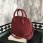 กระเป๋า KEEP Alma Infinite Handbag สีแดง ราคา 1,790 บาท Free Ems #ใบนี้หนังแท้ค่า thumbnail 3