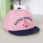 หมวกแก๊ป หมวกเด็กแบบมีปีกด้านหน้า ลาย SUPER MARINE (มี 4 สี) thumbnail 19