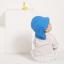 หมวกเด็กปีกกว้าง หมวกซันเดย์ ลายสับปะรด (มี 2 สี) thumbnail 4
