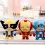ตุ๊กตาติดกระจก ซุปเปอร์ฮีโร่ Marvel thumbnail 13