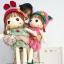 ตุ๊กตาเมย์แฟร์ Mayfair 90 cm thumbnail 4
