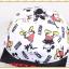 หมวกแก๊ป หมวกเด็กแบบมีปีกด้านหน้า ลาย MICKEY (มี 3 สี) thumbnail 6