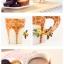 แก้วน้ำ 3D รูปสัตว์ Wild Animal Mugs thumbnail 19