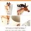 แก้วน้ำ 3D รูปสัตว์ Wild Animal Mugs thumbnail 13