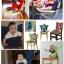เก้าอี้ทานข้าวพกพาสำหรับเด็ก Sack'n Seat / MOTHERHUG thumbnail 10