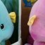 ตุ๊กตาม้าน้ำ Fisher-Price กล่อมนอน Ocean Wonders Soothe and Glow Seahorse thumbnail 9