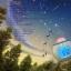 โคมไฟนาฬิกา LED Star thumbnail 2