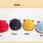 หมวกเด็ก หมวกเบเร่ต์-ลายแมว (มี 4 สี) thumbnail 22