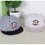 หมวกแก๊ป หมวกเด็กแบบมีปีกด้านหน้า ลาย Paul Frank (มี 4 สี) thumbnail 5