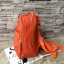 กระเป๋า Kipling Amory Medium Casual Shoulder Backpack Limited Edition สีส้ม 1,890 บาท Free Ems thumbnail 3