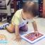 แท็ปเล็ตจอสัมผัส สอนภาษาไทย-อังกฤษ ก-ฮ A-Z 1-10 thumbnail 2