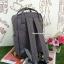 กระเป๋า Anello polyester square rucksack thumbnail 3