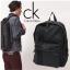 กระเป๋า CALVIN KLEIN JEANS NYLON BACKPACK OUTLET thumbnail 2
