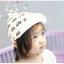 หมวกแก๊ป หมวกเด็กแบบมีปีกด้านหน้า ลายรถยนต์ (มี 3 สี) thumbnail 4