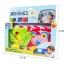 ของเล่นติดขอบเปล หนังสือผ้าแขวนผนัง Taf Toys thumbnail 11