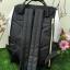 กระเป๋าเป้ Anello Polyester Canvas Rucksack Classic วัสดุผ้าแคนวาส รุ่นคลาสสิคพิเศษมีซิปด้านหลัง thumbnail 3