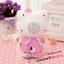 นาฬิกาปลุก Hello Kitty นางฟ้าถือคฑา < พร้อมส่ง > thumbnail 3