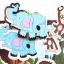 ของเล่นไม้ จิ๊กซอจับคู่สัตว์ป่า เสริมพัฒนาการ thumbnail 5