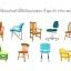 เก้าอี้ทานข้าวพกพาสำหรับเด็ก Sack'n Seat / MOTHERHUG thumbnail 9