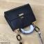 กระเป๋า LYN Mini Handbag สีดำ ราคา 1,390 บาท Free ems thumbnail 5