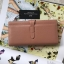 KEEP Leather Handy Zipper Long Wallet thumbnail 13