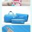 กระเป๋าใส่อุปกรณ์อาบน้ำ คุณภาพดี แขวนได้ ดึงกระเป๋าอีกสองใบแยกใช้ได้ thumbnail 5