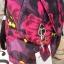 กระเป๋าเป้ KIPLING K 12147 CITY PACK B OUTLET HONG KONG ลายดอกไม้ thumbnail 2