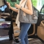 กระเป๋า David Jones ทรง Tote ตัวกระเป๋าเย็บติด ด้วยแผ่นอะคริลิค สุดหรู thumbnail 2