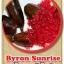 ต้นมะนาวคาเวียร์เสียบยอด สายพันธุ์ Byron sunrise Size M thumbnail 1