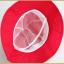 HT486••หมวกเด็ก•• / หมวกปีกกว้าง-DH (สีชมพู) thumbnail 8