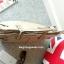 MANGO SAFFIANO EFFECT SHOPPER BAG กระเป๋า ใบใหญ่ หนังลาย saffiano ทรง shopper ขนาดกำลังดี thumbnail 9
