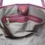 กระเป๋า Amory Leather Everyday Tote Bag สีแดง กระเป๋าหนังแท้ทั้งใบ 100% thumbnail 9
