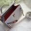 กระเป๋าสะพายข้าง ขนาดมินิ น่ารัก แฟชั่น สไตล์ hermes Magic Bag แต่งหมุด ขนาด 8 นิ้ว ราคา 990 ส่งฟรี ems thumbnail 5