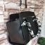 กระเป๋า CHARLES & KEITH TRAPEZE HANDBAG Black thumbnail 8