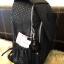 กระเป๋า KIPLING NYLON LARGE BACKPACK Nylon+Polyester 100% ใบใหญ่ สีดำลายจุด thumbnail 4