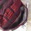 KIPLING K 12147 CITY PACK B OUTLET HONG KONG สีแดงดำ thumbnail 10